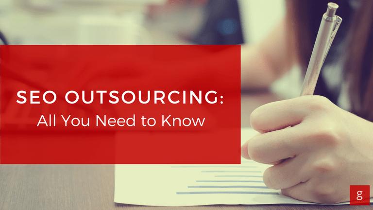 seo outsourcing | SEO Service
